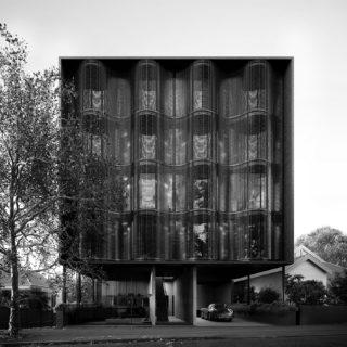 Jervois Apartments